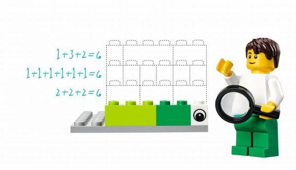 LEGO Rekenen