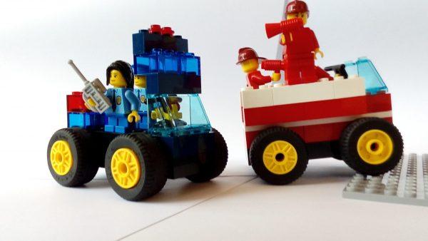 LEGO Verhalenweekend