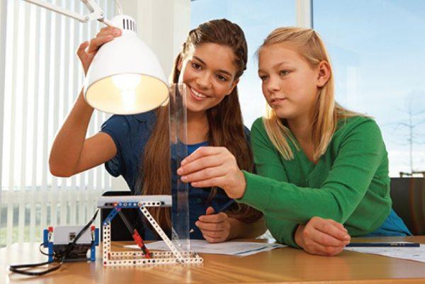 LEGO hernieuwbare energie