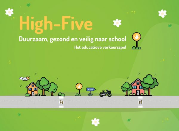 High-Five verkeersveiligheid